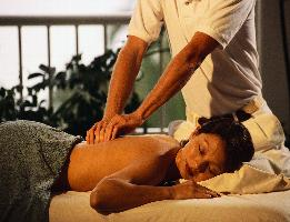 Rücken Massage Schwäbisch Gmünd