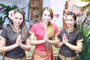 Thailändische Massage in Schwäbisch Gmünd